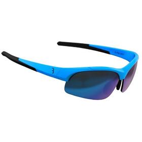 BBB Impress Small BSG-48 Sportbrille matt blau